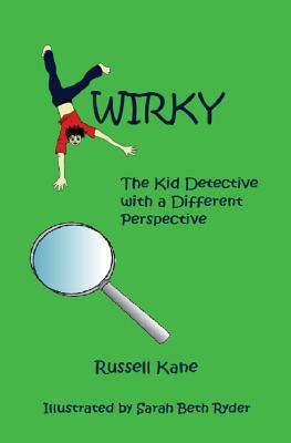 Kwirky: The Kid Detective with a Different Perspective Russell Kane