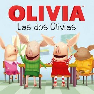 Las dos Olivias Ellie ORyan