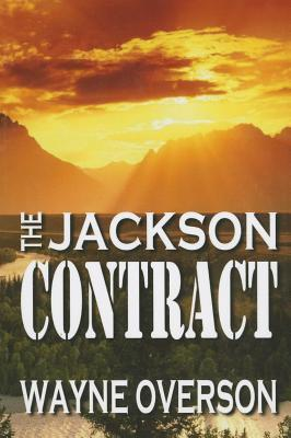 Jackson Contract  by  Wayne Overson