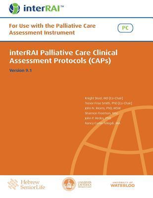 Interrai Emergency Screener for Psychiatry (ESP) Assessment Form and Users Manual Interrai