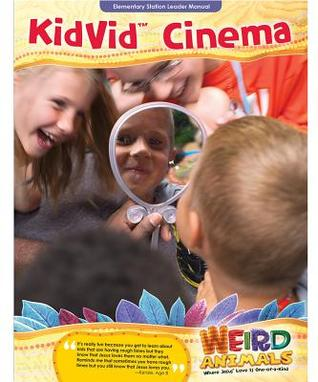 Weird Animals Kidvid Cinema Leader Manual  by  Group Publishing