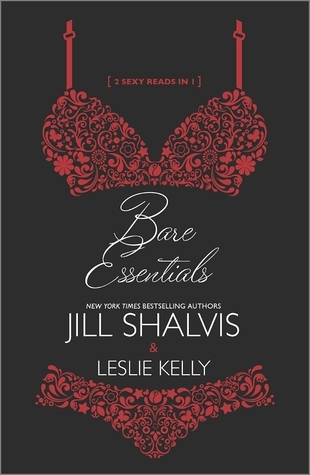 Bare Essentials: Naughty But Nice/Naturally Naughty Jill Shalvis