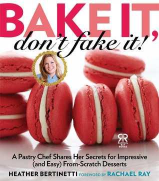 Fake and Bake  by  Heather Bertinetti