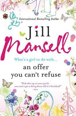 Offer You Cant Refuse Jill Mansell