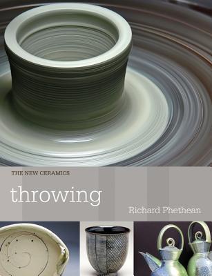 Throwing Richard Phethean
