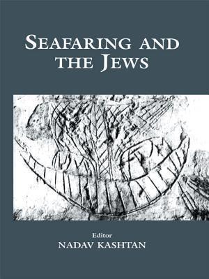 Seafaring and the Jews Nadav Kashtan