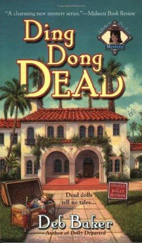 Ding Dong Dead Deb Baker