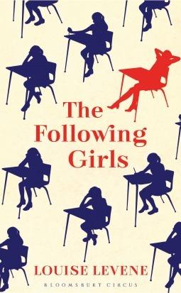 The Following Girls  by  Louise Levene