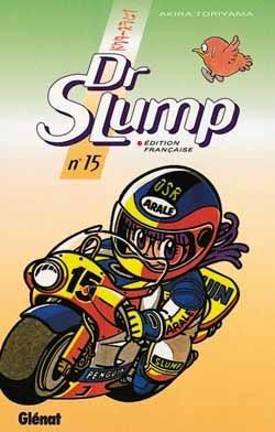 Dr. Slump, Vol. 15  by  Akira Toriyama