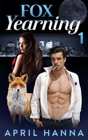 Fox Yearning 1  by  April Hanna