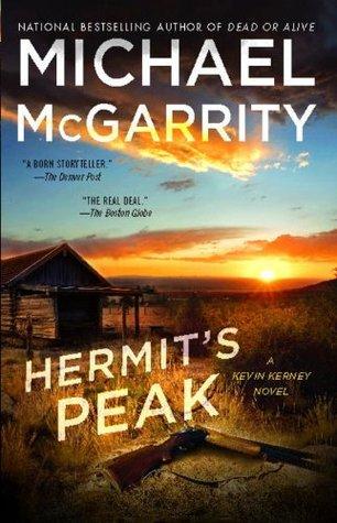 Hermits Peak (Kevin Kerney Novels)  by  Michael McGarrity