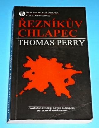 Řezníkův chlapec  by  Thomas Perry