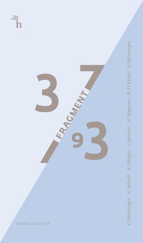 Fragment 3793 Guy Helminger
