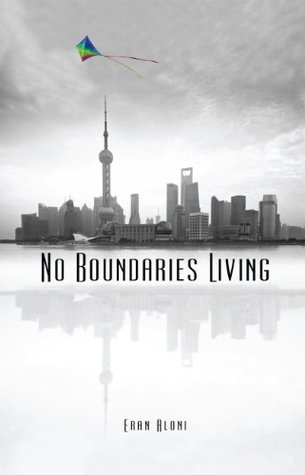 Thriller: No Boundaries Living  by  Eran Aloni