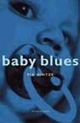 Baby blues  by  Pia Hintze