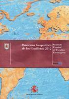 Panorama Geopolítico de los Conflictos 2012 Miguel Ángel Ballesteros Martín