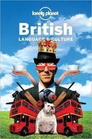 British Language and Culture Elizabeth Bartsch-Parker