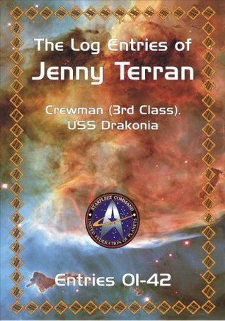 The Log Entries of Jenny Terran  by  A.B. Potts
