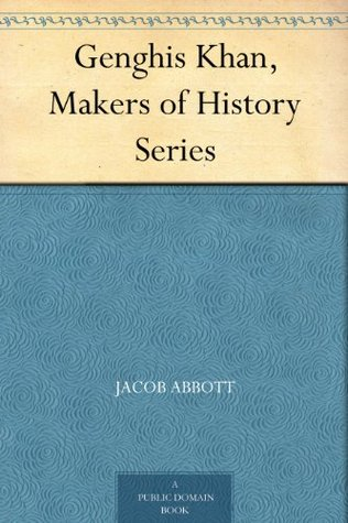 Makers of History: Alexander the Great Jacob Abbott