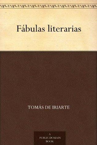 Fábulas literarias Tomás de Iriarte