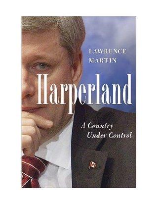 Harperland Lawrence  Martin