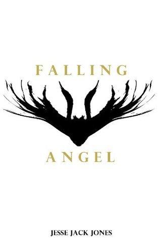 Falling Angel  by  Jesse Jack Jones