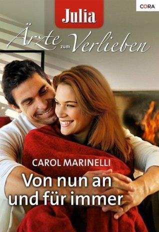 Von nun an für immer  by  Carol Marinelli