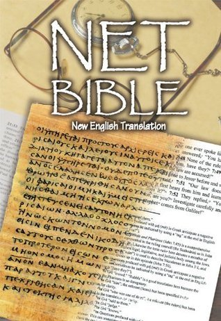 NET Bible (with notes)  by  Biblical Studies Press
