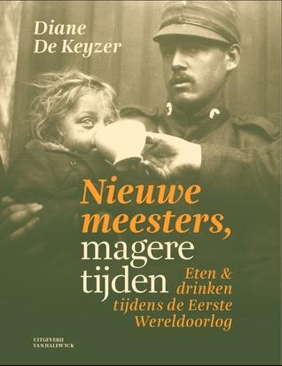 Nieuwe meesters, magere tijden  by  Diane De Keyzer