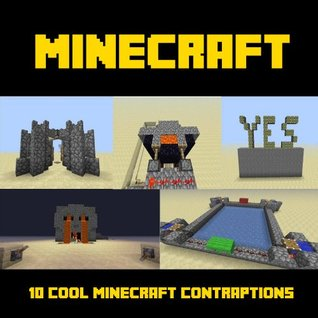 Minecraft: 10 Cool Minecraft Contraptions Mark Mulle