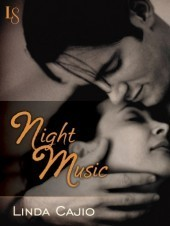 Night Music (Kittredge Family Saga, #6) Linda Cajio