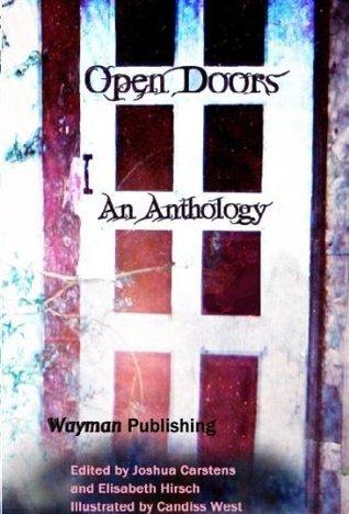 Open Doors Joshua Carstens