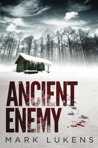 Ancient Enemy Mark Lukens