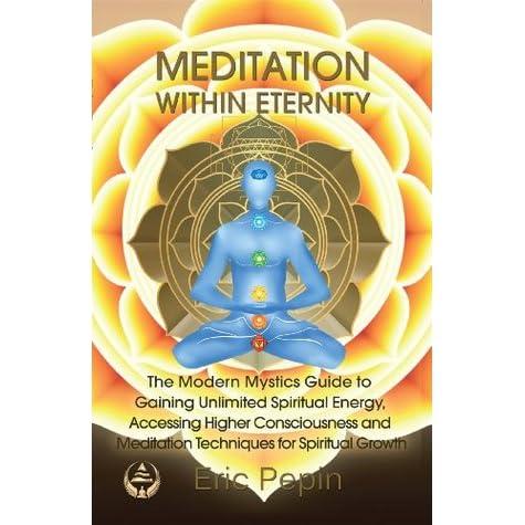 eric pepin meditation within eternity pdf