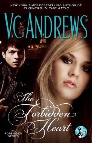 The Forbidden Heart (The Forbidden Series) V.C. Andrews