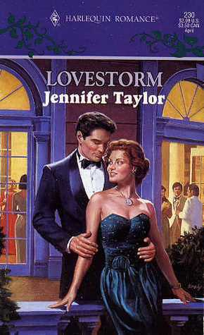 Lovestorm Jennifer Taylor