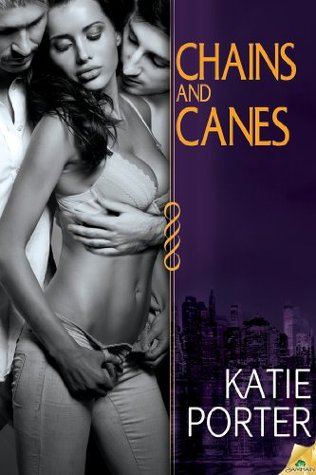 Chains and Canes Katie Porter