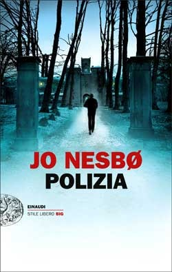 Polizia (Harry Hole, #10) Jo Nesbø