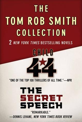 Child 44 and The Secret Speech: Digital Omnibus Edition Tom Rob Smith