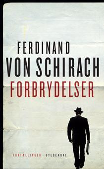 Forbrydelser Ferdinand von Schirach
