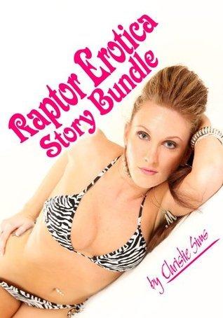 Raptor Erotica Story Bundle Christie Sims