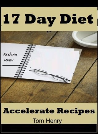 The 17 Day Diet - Accelerate Recipes myskinny recipes