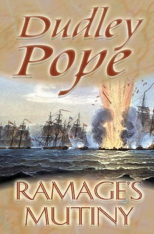 Ramages Mutiny Dudley Pope