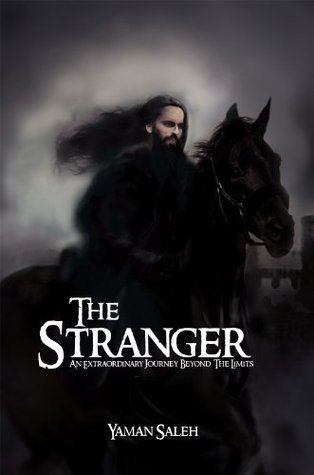 The Stranger Yaman Saleh