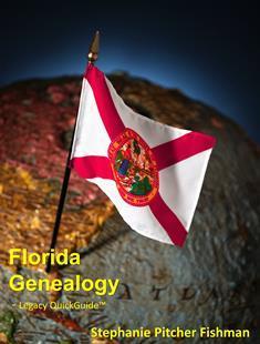 Florida Genealogy Stephanie Pitcher Fishman