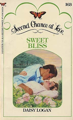 Sweet Bliss Daisy Logan