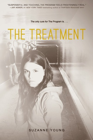 The Treatment (The Program, #2) Suzanne Young