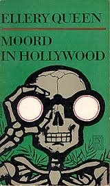 Moord in Hollywood Ellery Queen