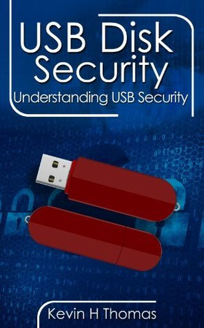 USB Disk Security  by  Kevin Thomas