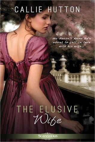 The Elusive Wife Callie Hutton